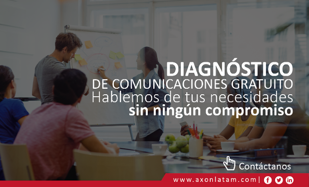 Diagnóstico marketing relaciones públicas comunicaciones